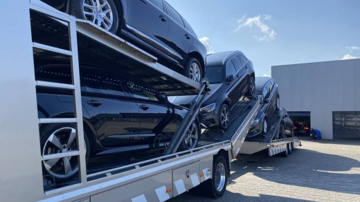 auto importazione parallela
