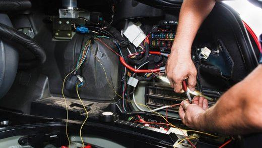 come rimappare centralina auto